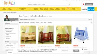 First Cry Furniture