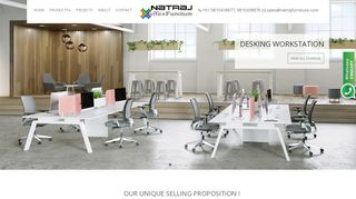 Nataraj Office Furniture