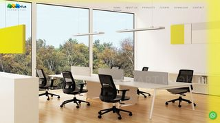 Niveeta Office Furniture