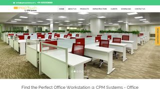 CPM Systems