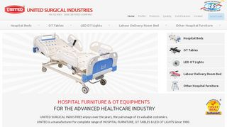 United Surgical Industries